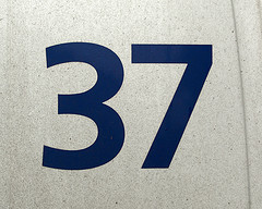 Signification du nombre 37 for Nombre 13 signification