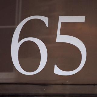 Signification du nombre 65 for Nombre 13 signification